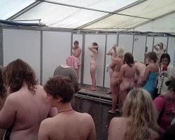 Эти голые женщины навсегда останутся в памяти